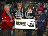 C2001309 Valley Tools Ballyward Cheque Presentation Southern Area Hospice