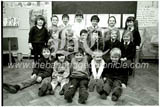 C2110003 bygone school report loughbrickland ps