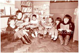 C2110006 bygone school report loughbrickland ps no1 2581
