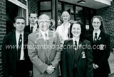 C1909025 1998 dromore high prefects