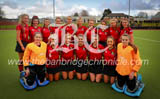 CS1810801 Bann Acad girls TEAM