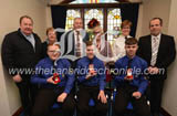 C1811301 Rathfriland BB  GB 25th Anniversay  1