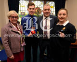 C1811302 Rathfriland BB  GB 25th Anniversay  2