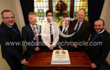 C1811308 Rathfriland BB  GB 25th Anniversay 8