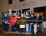 C1912001 LIONS club sleep out