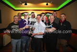 CS1912153 darts cup winners ballymore