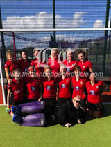 C£1813812 Hockey Bann ladies 3rds