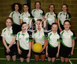 CS1813308 Banbridge Council Year 8 Netball Tournament 1