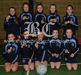 CS1813310 Banbridge Council Year 8 Netball Tournament 4