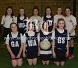 CS1813311 Banbridge Council Year 8 Netball Tournament 3