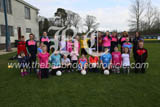CS1816174 tullylish gac girls training