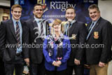 CS1718827 - Rugby Awards