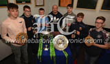 CS1820302 Banbridge Rugby Club Mini Awards 1