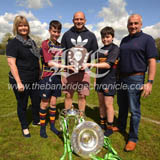 CS1820303 Banbridge Rugby Club Mini Awards 2