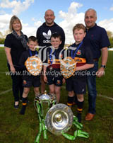 CS1820305 Banbridge Rugby Club Mini Awards 4