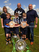 CS1820308 Banbridge Rugby Club Mini Awards 7
