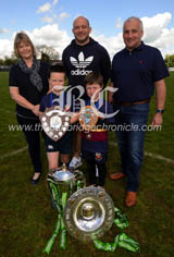 CS1820309 Banbridge Rugby Club Mini Awards 11