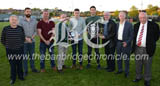 CS1820313 Banbridge Football Club Awards 1