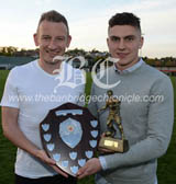CS1820314 Banbridge Football Club Awards 2
