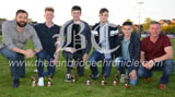 CS1820315 Banbridge Football Club Awards 3