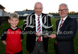 CS1820316 Banbridge Football Club Awards 4