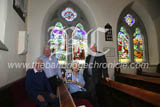 scriven window bobby evans and group