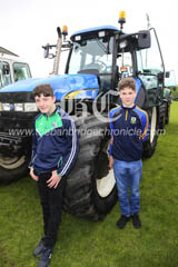 C1721173 tullylish gac tractors
