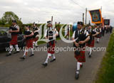 C1922303 Garvaghy LOL 328 Orange Hall Reopening Dedication and Parade 2