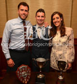 CS1822302 Rathfriland Football Club Awards 2