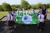 C1722151 st francis ps green flag