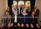 C1722317 Ordination and Installation of Ruling Elders First Rathfriland Presbyterian Church 1