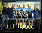 CS1924612 BANBRIDGE CC CRIT