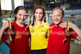 CS1725702 swimming Banbridge captains