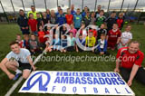 CS1726301 Ambassadors Soccer Camp Rathfriland High School 3