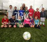 CS1726303 Ambassadors Soccer Camp Rathfriland High School 1