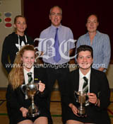 CS1727302 Rathfriland HS Sports presentations 2