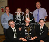 CS1727306 Rathfriland HS Sports presentations 6