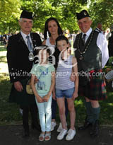 C1828507 Pipe Band Championships
