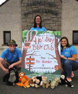 C2020302 Launch of Rathfriland On-Line Holiday Bible Club 2020