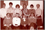 C2030027 bygone 1988 Bannside young women's group 1681