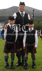 C1830518 Pipe Band Championship