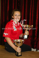 CS1730152 tammy-jo grafton darts champ
