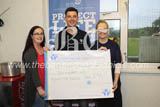 CS1731107 balleal gac charity cheque pips