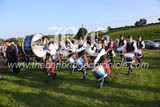 C1931110 tyrones ditches pipe band fete