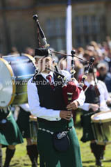 C1834112 pipe band champs j mcallister otoole
