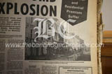 C1836129 bygone 1980 newry st explosion