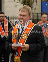 C1836305 Rathfriland Orange Victims Day  5