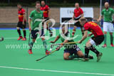 CS1836174 hockey club pitch