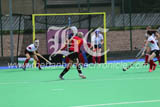 CS1836178 hockey club pitch