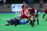 CS1836186 hockey club pitch